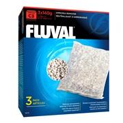 Fluval C3 Ammonia Remover, 3-pack