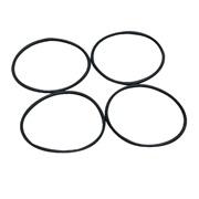 Fluval 104/204/304/404 Retaining Ring (hosing bracket)