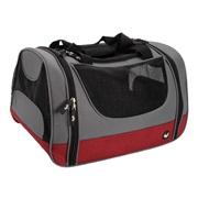 Dogit Explorer Soft Carrier Tote Carry Bag - Burgundy