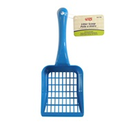 "Living World Litter Scoop - 14 cm (5.5"")"