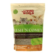 Living World Fresh 'N Comfy Bedding 10 L (610 cu in) - Tan