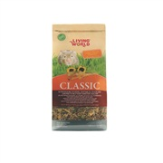 Living World Classic Hamster Food, 908 g (2 lb)