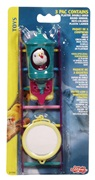 Living World Classic Toy Value Pack  Assortment # 2 For Small Birds