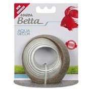 Marina Betta Aqua Decor Ornament - Stone Shell