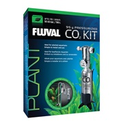 Fluval Pressurized 95 g CO2 Kit - For aquariums up to 190 L (50 US gal)