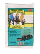 Living World Gravel Paper 8-pack 20 cm x 32.5 cm, Small