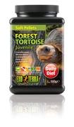 Exo Terra Forest Tortoise Soft Pellets - Juvenile, 17.6oz, 500g