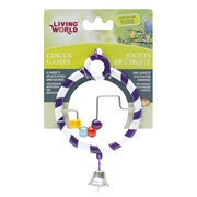Living World Circus Toy, Abacus, Purple
