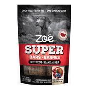 Zoë Super Bars - Beef Recipe - 170 g (6 oz)
