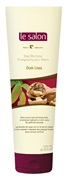 Le Salon Dog Shampoo-Dark Lites. A tearless formula  that helps to naturally enhance dark coats. 250ml/8.45 fl oz