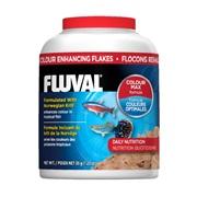 Fluval Colour Enhancing Fish Flakes, 35 g (1.23 oz)