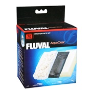 Fuval/Aquaclear 70 Filter Media Maintenance Kit