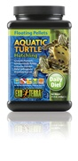 Exo Terra Aquatic Turtle Hatchling Floating Pellets - 21.8oz, 620g