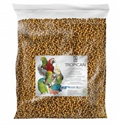 Tropican High Performance Granules for Parrots - 9.07 kg (20 lb)