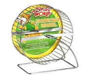 "Living World Small Animal Exercise Wheel Medium 17.5 cm (7"")"