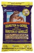 Hagen Hamster and Gerbil Staple VME Diet - 2.26 kg (5 lb)