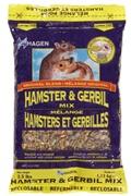 Hagen Hamster and Gerbil Staple VME Diet  1.13 g (2.5 lb)