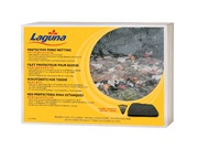 Laguna Protective Pond Netting, 4.5 x 3.5 m (15 x 12 ft), black