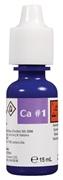 Nutrafin Calcium reagent #1 refill, 15 mL (0.5 fl oz)