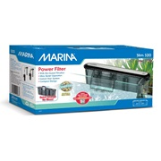 Marina Slim Filter S20 For Aquariums up to 76L (20 US Gal)