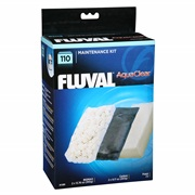 Fuval/Aquaclear 110 Filter Media Maintenance Kit