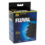 Fluval Bio-Foam, 2 pieces