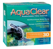 AquaClear Power Head, 114L (30 US Gal.)