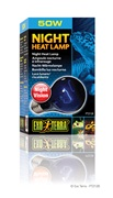 Exo Terra Night Heat Lamp A19 / 50W