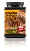 Exo Terra Bearded Dragon Soft Pellets - Adult, 19oz, 540g