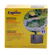 Laguna submersible water pump, for ponds up to 5000 L (1320 US Gal)