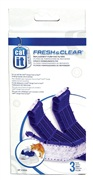 Catit Design Fresh & Clear Purifying Filters, 3-pack