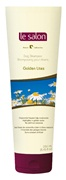 Le Salon Dog Shampoo-Golden Lites.  A tearless formula that helps to naturally enhance golden coats. 250ml/8.45 fl oz