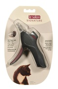 Le Salon Signature Cat Nail Clipper with Safety Light