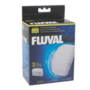 Fluval Polishing Pad for 104/105/106 AND 204/205/206, 3 pieces
