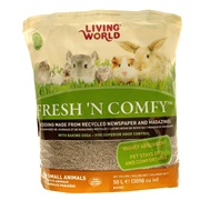 Living World Fresh 'N Comfy Bedding  50 L (3050 cu in) - Tan