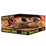 Exo Terra Snake Cave - Large