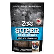 Zoë Super Bars - Chicken Recipe - 170 g (6 oz)