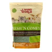 Living World Fresh 'N Comfy Bedding 10 L (610 cu in) - Green