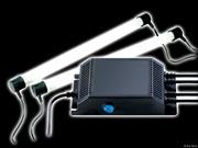 Exo Terra Light Unit T8/T10  2 x 20W