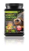 Exo Terra Forest Tortoise Soft Pellets Juvenile 8.4oz / 240g