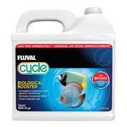 Fluval Biological Enhancer - 0.5 US gal (2 L)