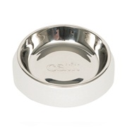 Catit Feeding Single Dish - White - 200 ml (6.83 fl oz)