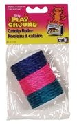 Catit Kitty Playground Catnip Cat Toy, Sisal Catnip Roller