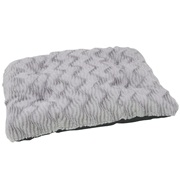 "Dogit Style Dog Sleeping Mat-Wild Animal,Grey, Xsmall. 45.8cm x 30.5cm x 5cm (18"" x 12"" x 2"")."