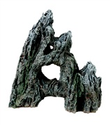 Marina Naturals Rock Outcrop with Hole, X-Large