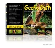 Exo Terra Gecko Dish Combo