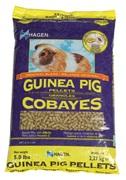 Hagen Guinea Pig Pellet Food 2.26 kg (5 lb)