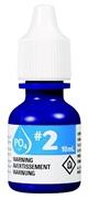 Nutrafin Phosphate reagent #2 refill, 10 mL (0.3 fl oz)