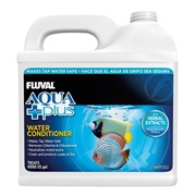 Fluval Water Conditioner - 0.5 gal (2 L)