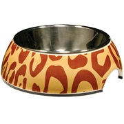 Catit Style  2-in-1 Cat Dish, Animal (160ml / 5.4 fl oz)
